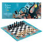 Djeco Επιτραπέζιο Σκάκι Κωδικός: 05216