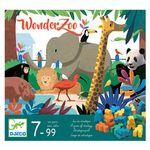 Djeco Επιτραπέζιο 'ο θαυμάστος κόσμος των ζώων' Κωδικός: 08402