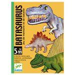 Djeco Επιτραπέζιο καρτών 'Δεινόσαυροι' Κωδικός: 05136