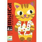 Djeco Επιτραπέζιο με κάρτες 'Misticat' Κωδικός: 05141