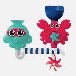 Ludi Βρεφικό παιχνίδι μπάνιου 'Καβουράκια' Κωδικός: 40009