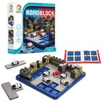 Smartgames επιτραπέζιο μπλόκο στο δρόμο (60 challenges) Κωδικός: 151346