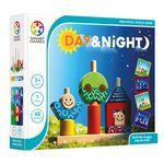 Smartgames επιτραπέζιο Day & Night Κωδικός: 151872
