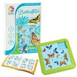 Smartgames επιτραπέζιο πεταλούδες (48 challenges) Κωδικός: 151879